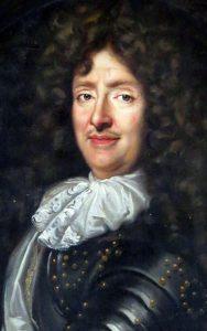 Roger de Rabutin de Bussy