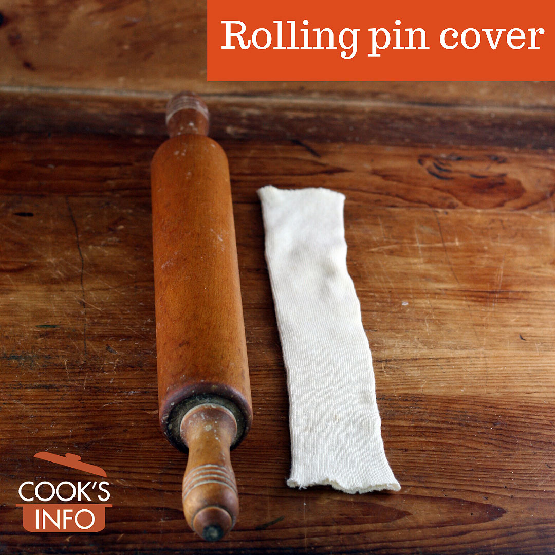 Rolling Pin Cover