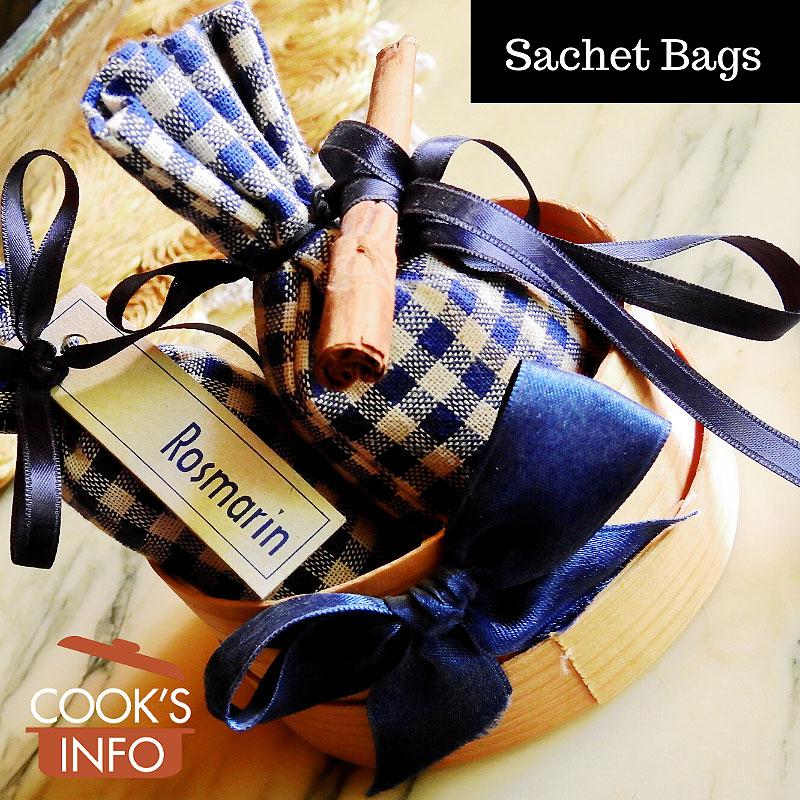 Sachet bags