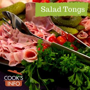 Salad Tongs