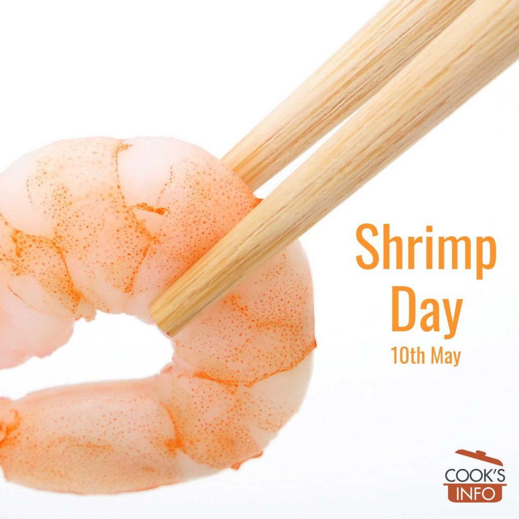Shrimp day