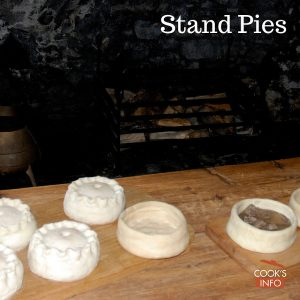 Stand Pies