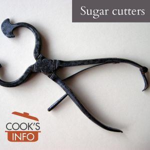 Sugar Cutters