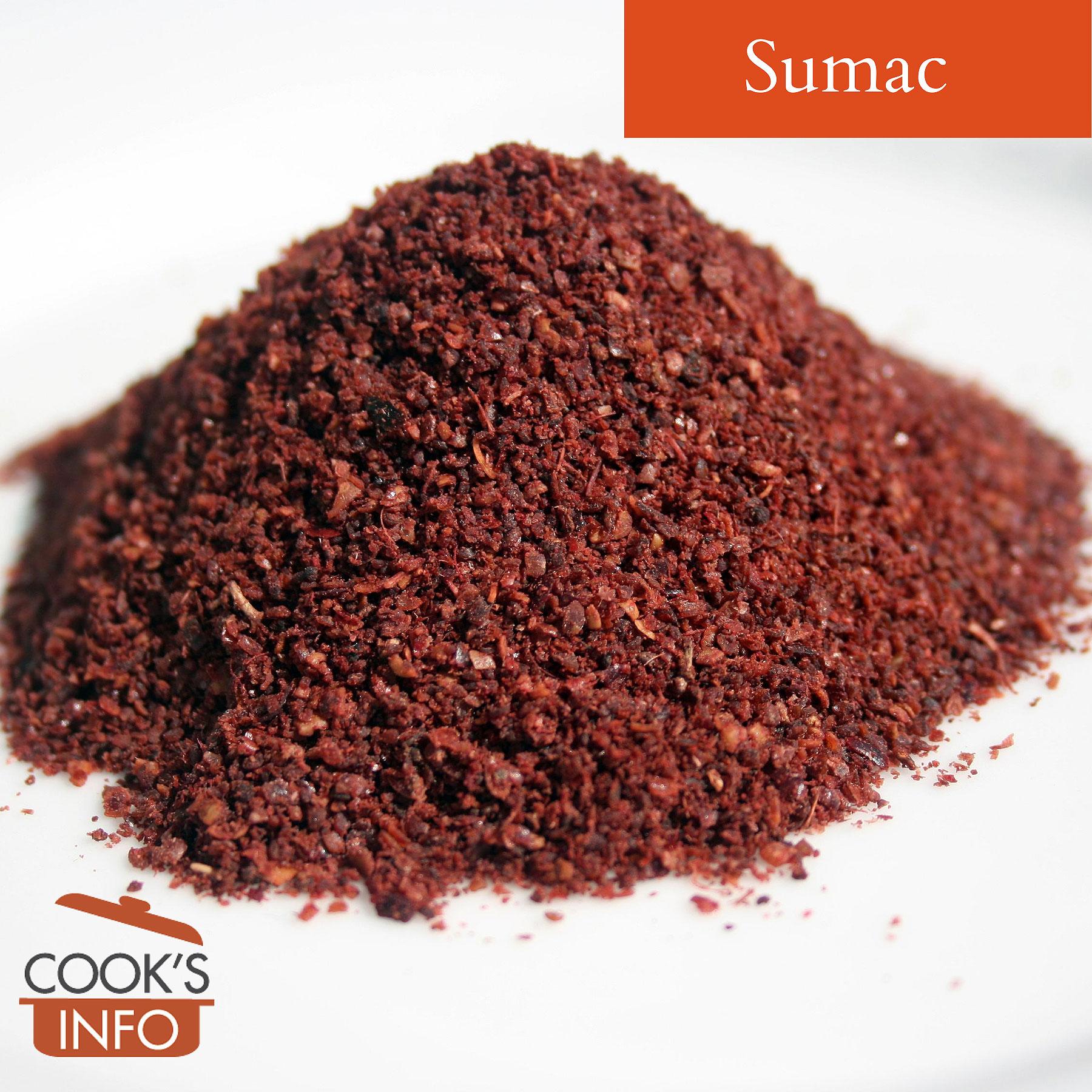 Ground sumac