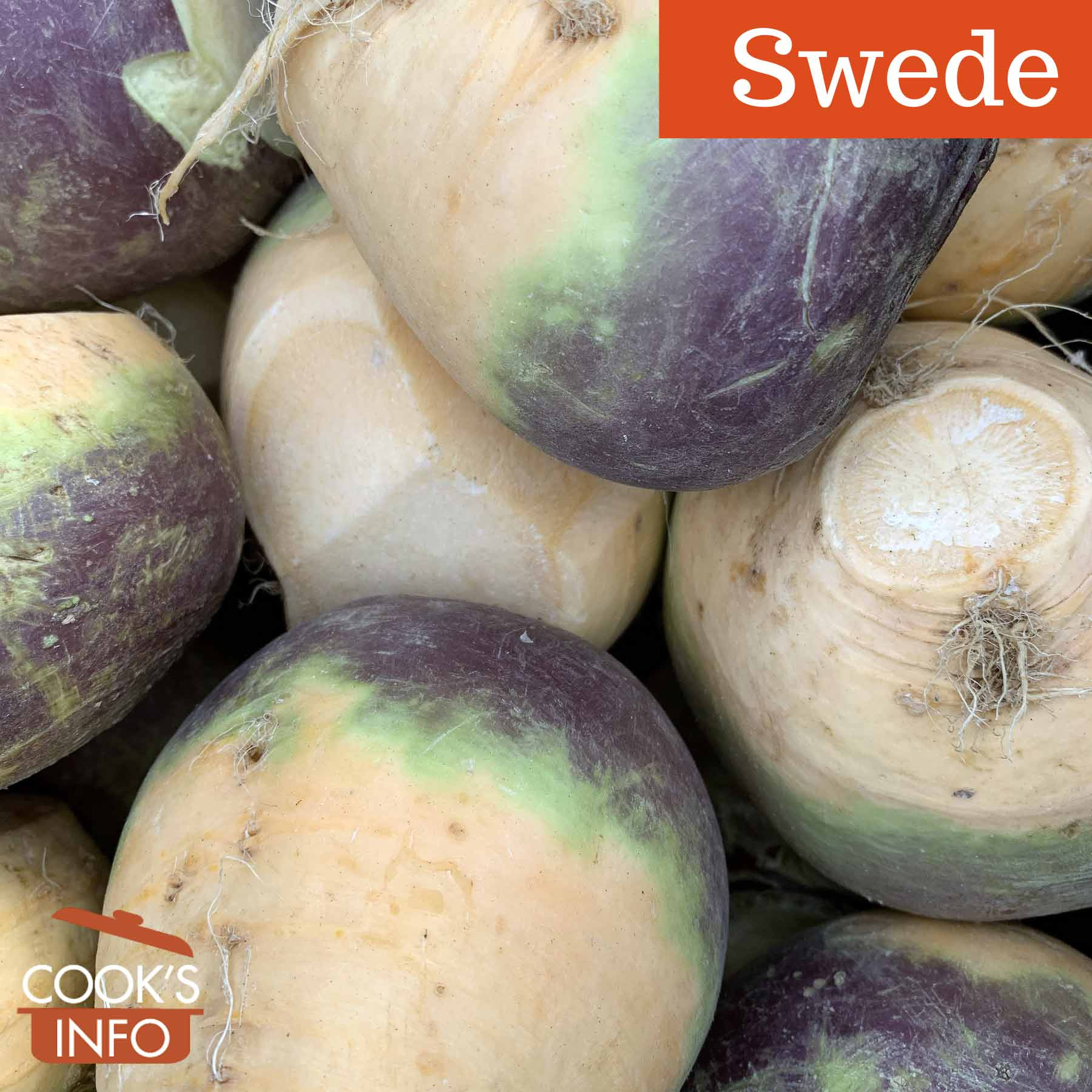 Whole swedes