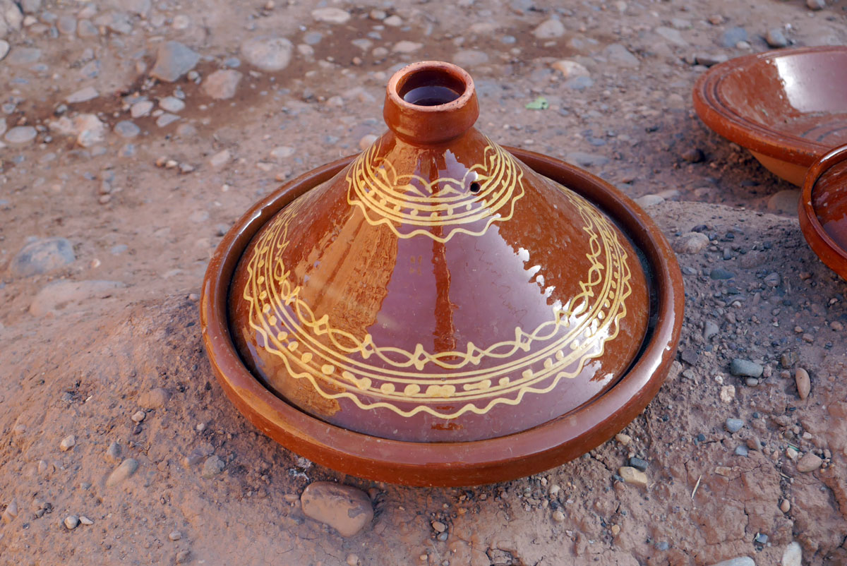 Tagine for sale