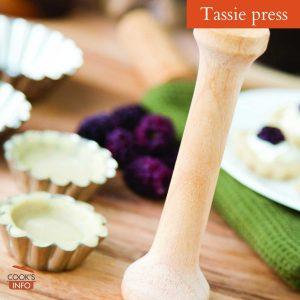 Tassie press
