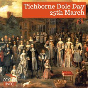 Tichborne Dole