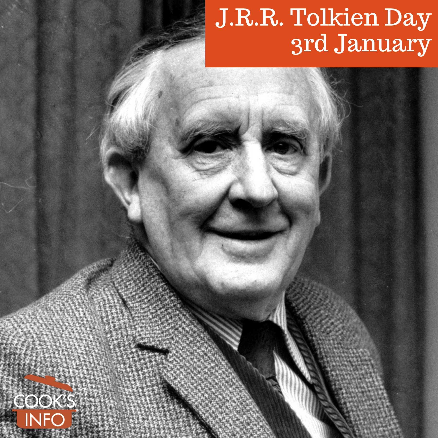 J.R.R. Tolkien in 1967