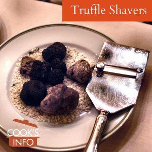 Truffle Shavers