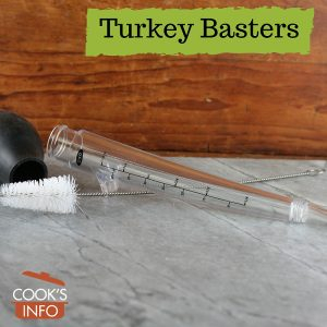 Turkey Basters