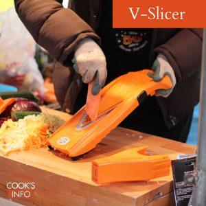 V-Slicer