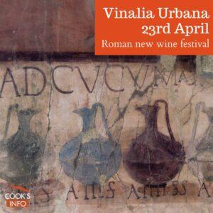 Wine advertisement Herculaneum