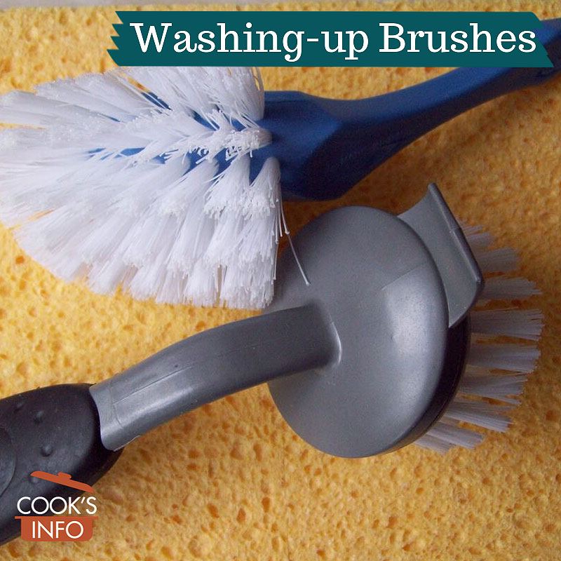 Washing-up brushes