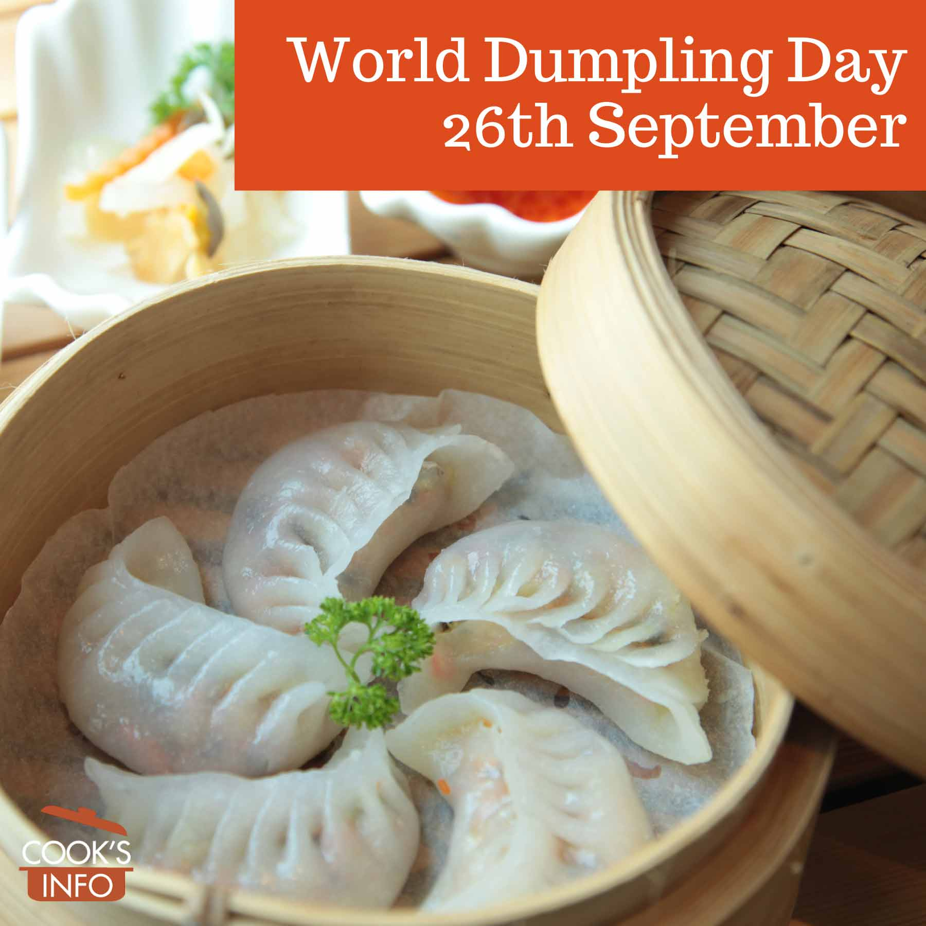 Har gow dumplings