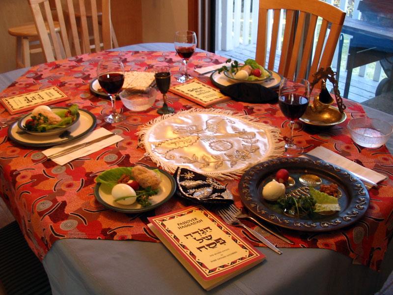 Sedar table
