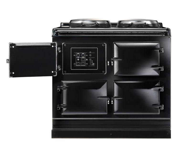 AGA Total Control with 3 ovens