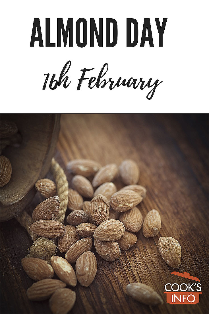 Almond Day