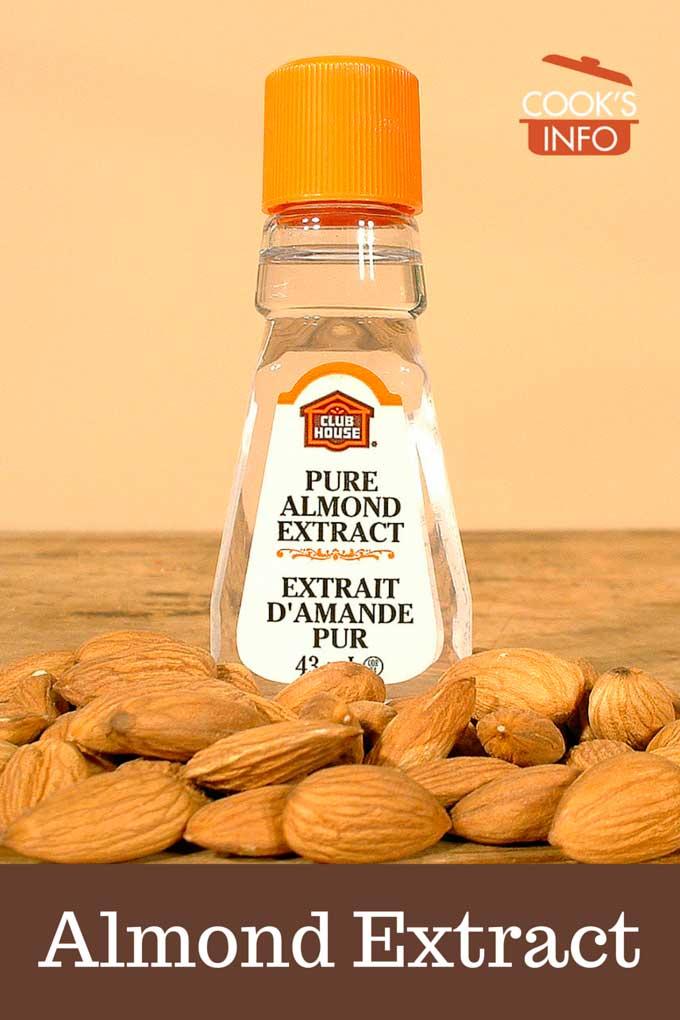 Almond Extract
