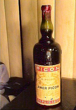 Amer Picon Bitters