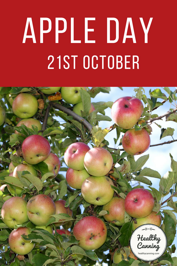 Apple Day (UK)