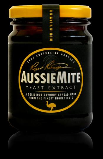 Aussie Mite