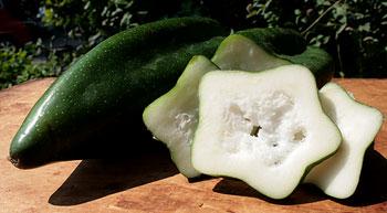 Babáco Melons