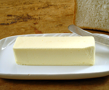 How many sticks of butter equals 1/4 pound