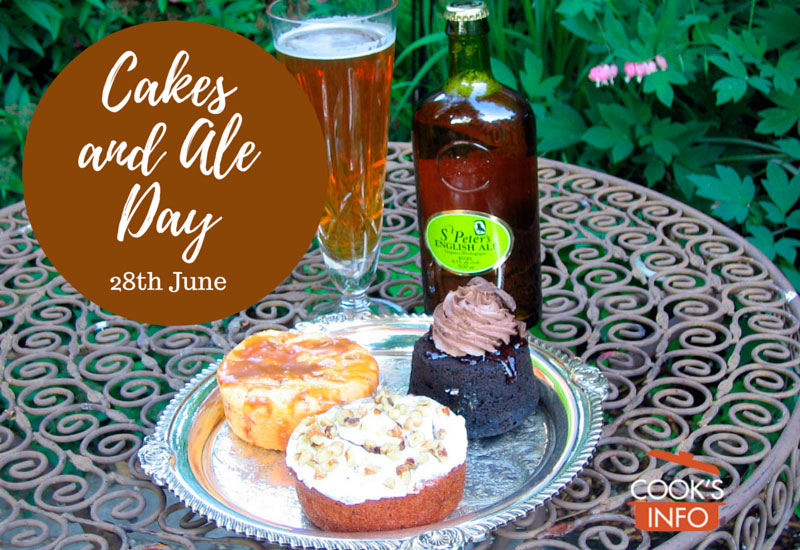 Cakes and Ale Day