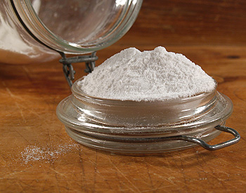 how to make caster sugar from granulated
