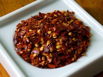 Chile Flakes