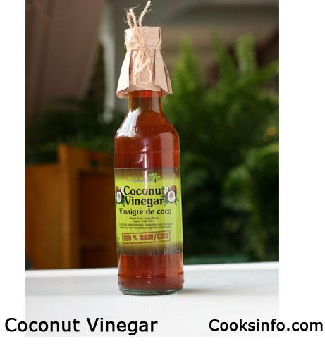 Coconut Vinegar