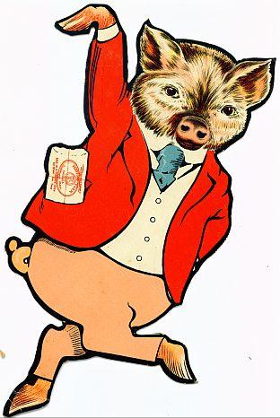 Deerfoot Sausage Logo