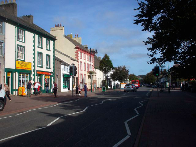 Main St, Egremont