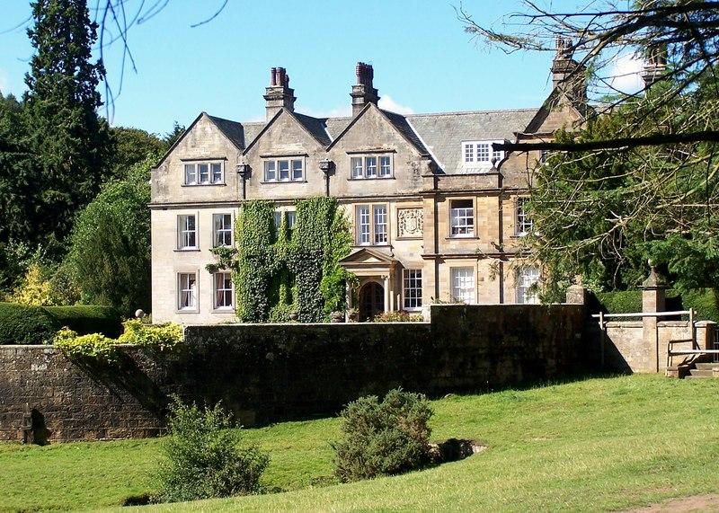 Egton Bridge Manor House