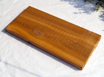 Fish Plank