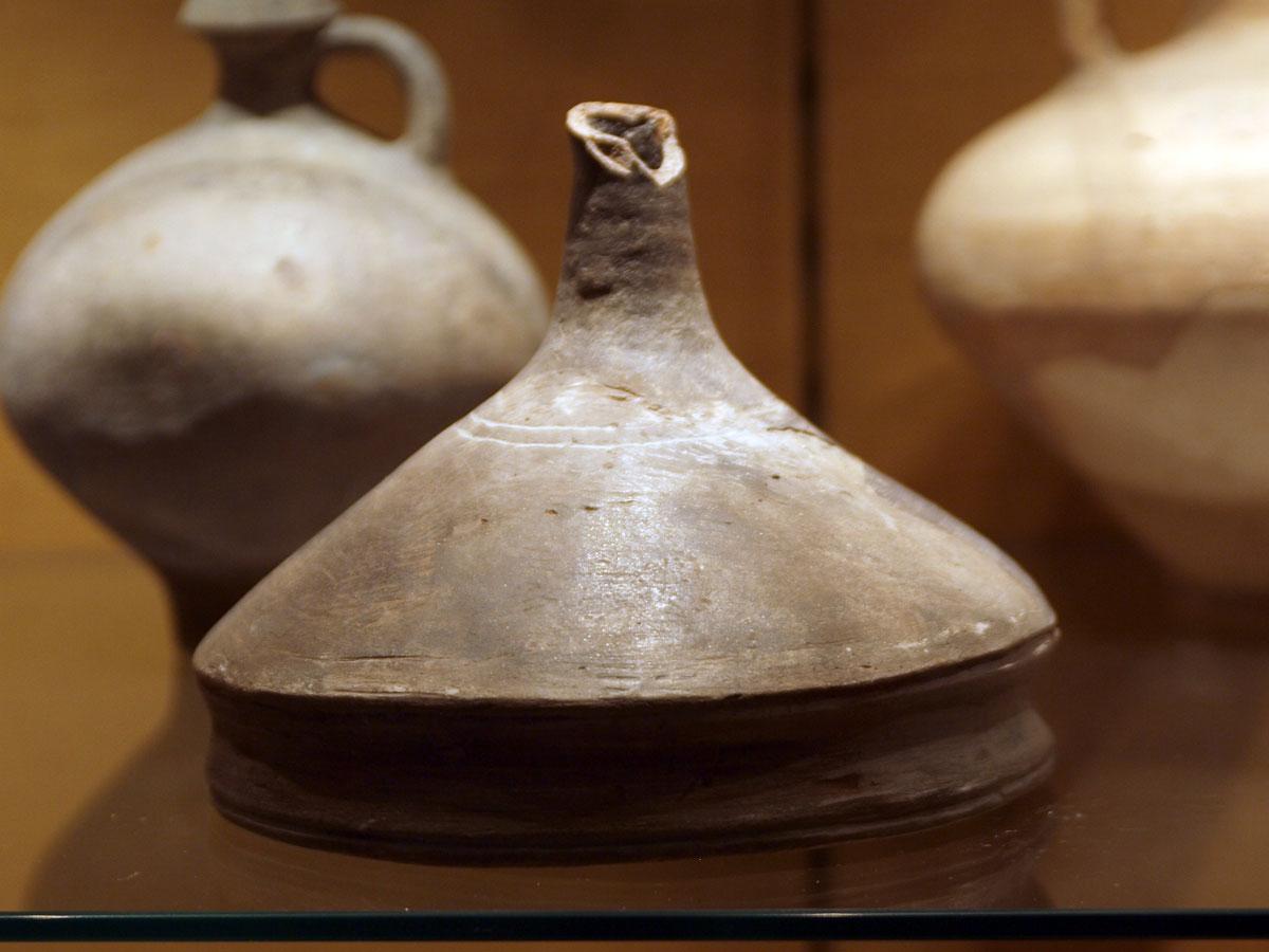 Roman funnel