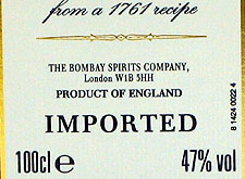 Export Strength Bombay