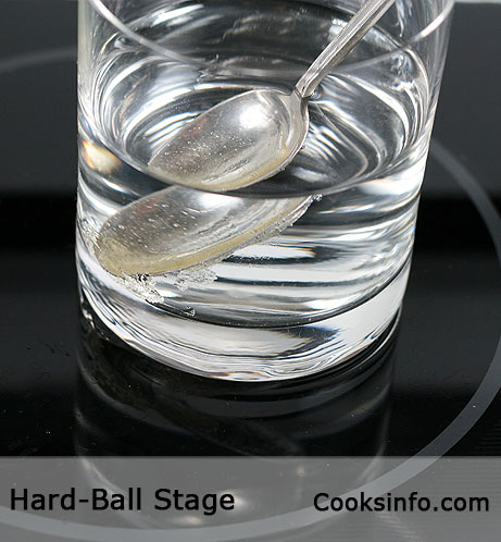 Hard-Ball Stage