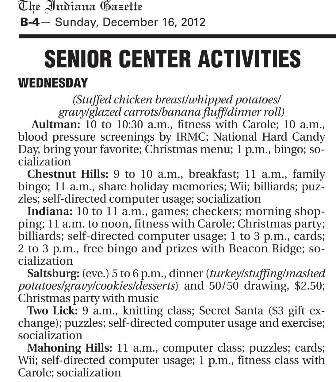 Hard candy day 2012