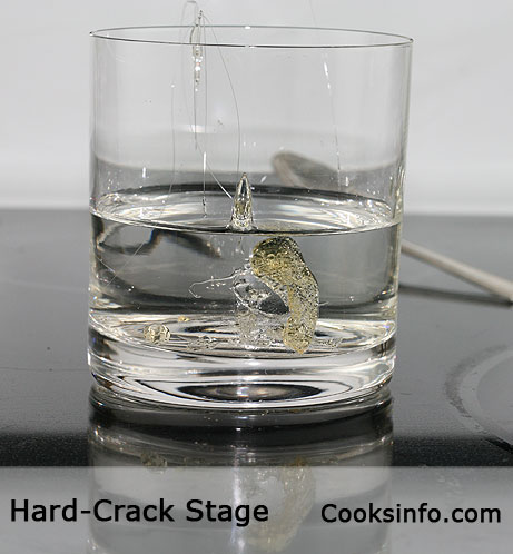 Hard-Crack Stage