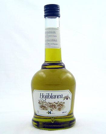 Hojiblanca Olive Oil