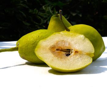 Hong Li Pears