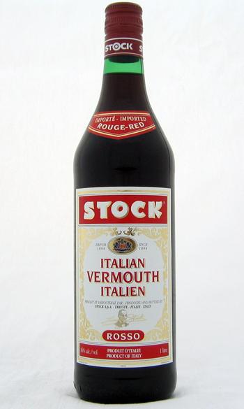 Italian Vermouth