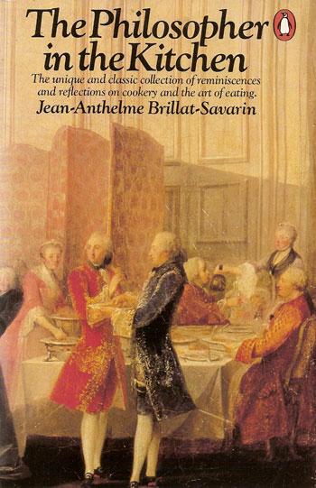 Jean-Anthelme Brillat-Savarin