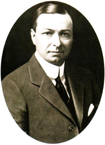 John T. Dorrance
