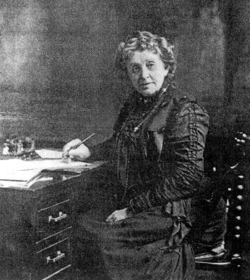 Josephine Garis Cochrane