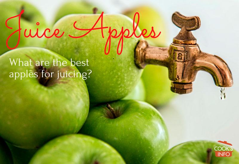 Juice Apples