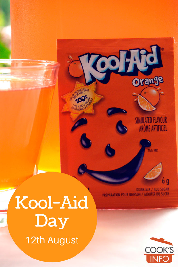 Kool-Aid Day