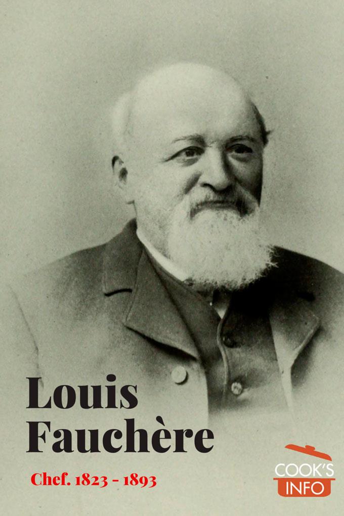 Louis Fauchère